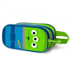 Portatodo 3D Toy Story Alien Disney Pixar doble - Imagen 1