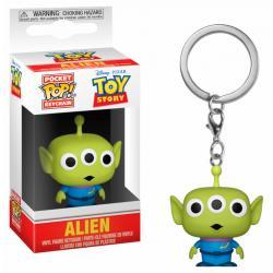 Llavero Pocket POP Disney Pixar Toy Story Alien - Imagen 1
