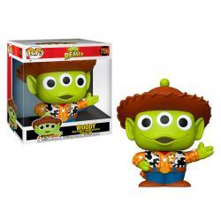 Figura POP Disney Pixar Alien Remix Woody 25cm - Imagen 1