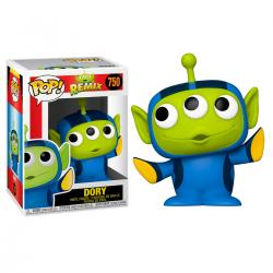 Figura POP Disney Pixar Alien as Dory - Imagen 1