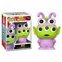 Figura POP Disney Pixar Alien as Dot - Imagen 1
