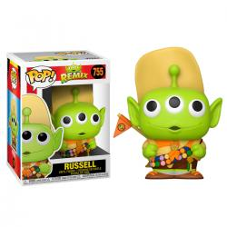 Figura POP Disney Pixar Alien as Russel - Imagen 1