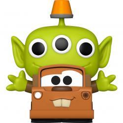 Figura POP Disney Pixar Alien Remix Mater - Imagen 1