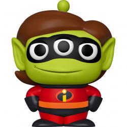 Figura POP Disney Pixar Alien Remix Mrs. Incredible - Imagen 1