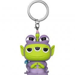 Llavero Pocket POP Disney Pixar Alien Remix Randall - Imagen 1