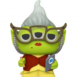 Figura POP Disney Pixar Alien Remix Roz - Imagen 1
