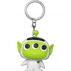 Llavero Pocket POP Disney Pixar Alien Remix Eve - Imagen 1