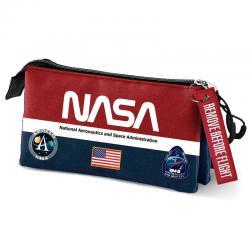 Portatodo Mission NASA triple - Imagen 1