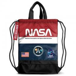 Saco Mission NASA 49cm - Imagen 1