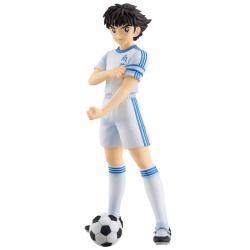 Figura Tsubasa Ozora Captain Tsubasa 17cm - Imagen 1