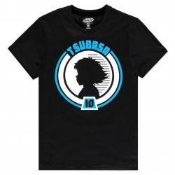 Camiseta Tsubasa Badge Captain Tsubasa - Imagen 1