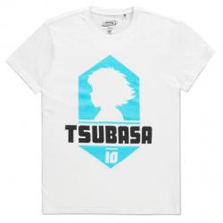 Camiseta Team Tsubasa Captain Tsubasa - Imagen 1
