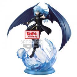 Figura Demon Rimuru Tempest Otherworlder Plus That Time I Got Reincarnated as a Slime 15cm - Imagen 1