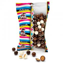 Bolsa Chococranch Mix Chocolate 85gr - Imagen 1
