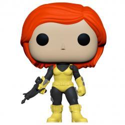 Figura POP G.I. Joe Scarlett - Imagen 1