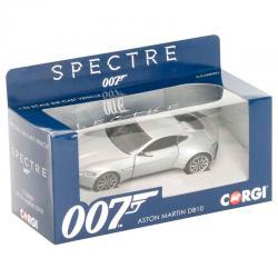 Coche Aston Martin DB10 Spectre James Bond - Imagen 1