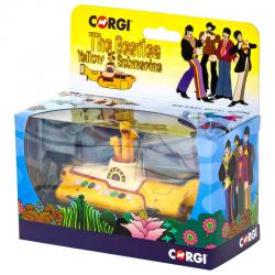 Yellow Submarine The Beatles - Imagen 1