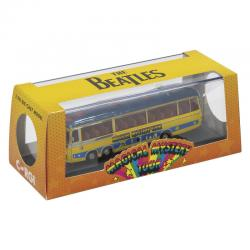 Bus Magical Mystery Tour The Beatles - Imagen 1