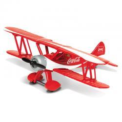 Avioneta Coca Cola - Imagen 1