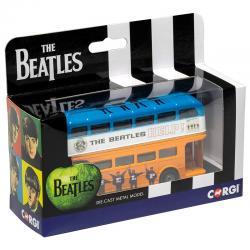 Bus London Help! The Beatles - Imagen 1