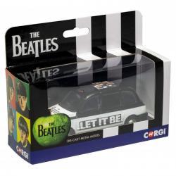 Taxi London Let it Be The Beatles - Imagen 1