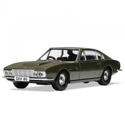 Coche Aston Martin DBS Her Majesty s Secret Service James Bond - Imagen 1