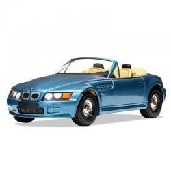 Coche BMW Z3 Goldeneye James Bond - Imagen 1