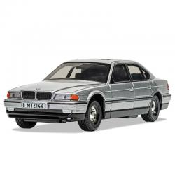 Coche BMW 750i Tomorrow Never Dies James Bond - Imagen 1