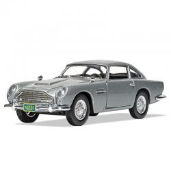 Coche Aston Martin DB5 Casino Royale James Bond - Imagen 1