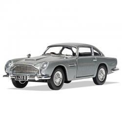 Coche Aston Martin DB5 No Time To Die James Bond - Imagen 1