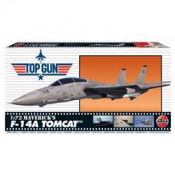 Maqueta Maverick s F-14A Tomcat Top Gun - Imagen 1