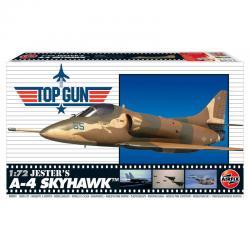 Maqueta Jester s A-4 Skyhawk Top Gun - Imagen 1