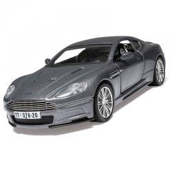 Coche Aston Martin DBS Casino Royale James Bond - Imagen 1