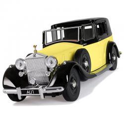 Coche Rolls Royce Sedance de Ville Goldfinger James Bond - Imagen 1