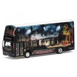 Bus Tour London Wright Eclipse Gemini 2 Mullany s Buses Harry Potter - Imagen 1