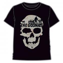 Camiseta Skull The Goonies adulto - Imagen 1
