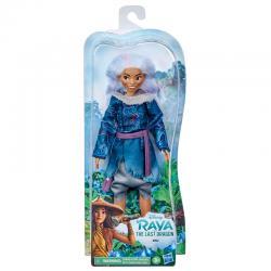 Muñeca Sisu Raya y el Ulimo Dragon Disney - Imagen 1