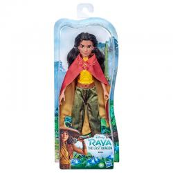 Muñeca Raya - Raya y el Ulimo Dragon Disney - Imagen 1