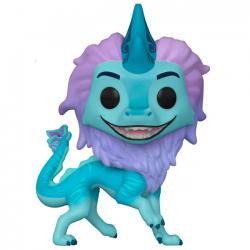 Figura POP Disney Raya and the Last Dragon Sisu As Dragon - Imagen 1