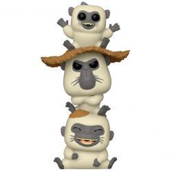 Figura POP Disney Raya and the Last Dragon Ongi - Imagen 1