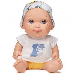 Muñeco Baby Pelon Maria - Imagen 1