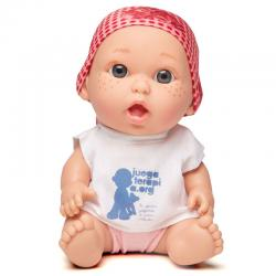 Muñeco Baby Pelon Vicky M. Berrocal - Imagen 1
