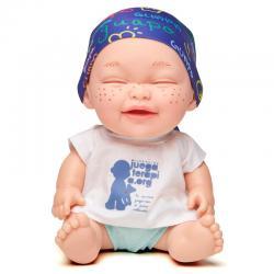 Muñeco Baby Pelon Alejandro Sanz - Imagen 1