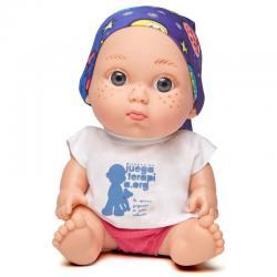 Muñeco Baby Pelon Paula Echevarria - Imagen 1