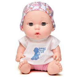 Muñeco Baby Pelon Shakira - Imagen 1
