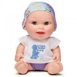 Muñeco Baby Pelon Ricky Martin - Imagen 1