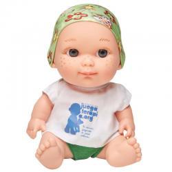 Muñeco Baby Pelon Elsa Pataky - Imagen 1