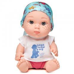 Muñeco Baby Pelon David Bisbal - Imagen 1