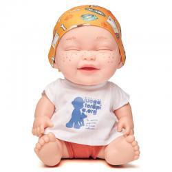Muñeco Baby Pelon Teresa - Imagen 1