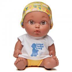 Muñeco Baby Pelon Leire - Imagen 1